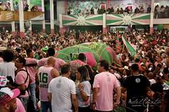 Mangfinal 171007 224 Quadra anuncio samba Lequinho geral