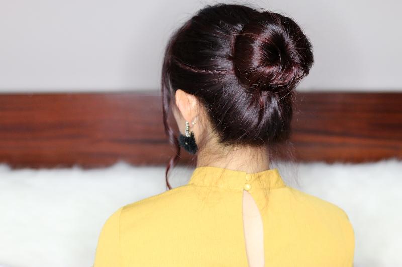 bun-braid-curls-hair-updo-hairstyle-11