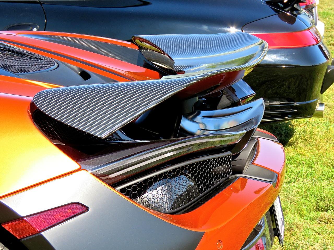 McLaren 720S 12