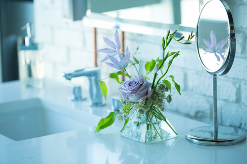 Trends: Wellness - Photo Courtesy Society of American Florists