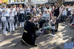 """""""Brandersfeesten"""" Schiedam: an impression"""