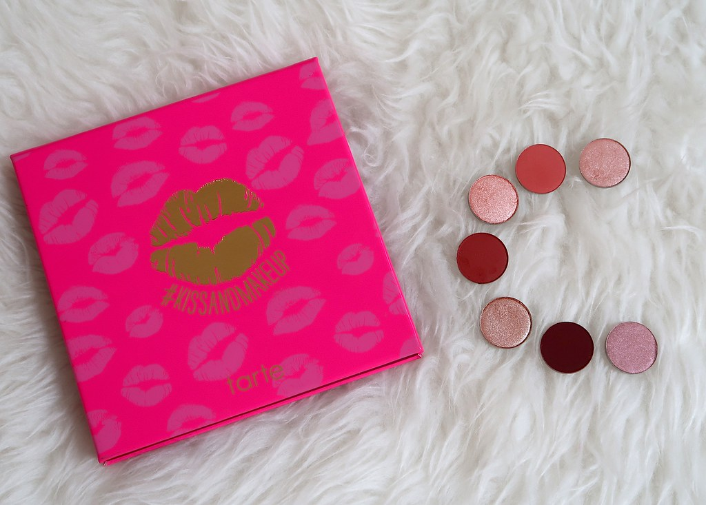 Colourpop Pressed Shadows 3