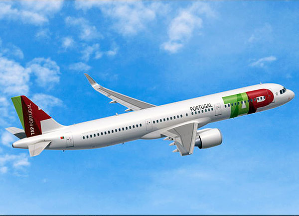 TAP A321neo (Airbus)