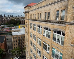 WHEDco (Former Morrisania Hospital), West Bronx, New York City