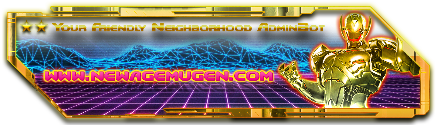MUGEN MEGASERVER: CONNECTING COMMUNITIES MOVING FORWARD 37790345872_ebfeb58d10_o