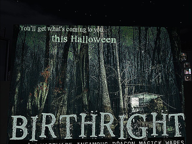 Birthright - Down on the Bayou