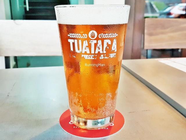 Beer Tuatara Aotearoa Pale Ale