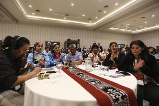 Foro Mundial de Negocios Indígenas Chile WIBF - 2017