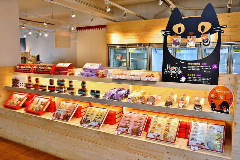 亞尼克台南安平店08