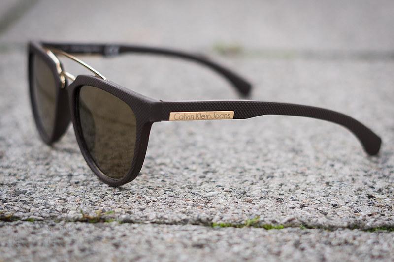 Lensbest calvin klein sonnenbrille