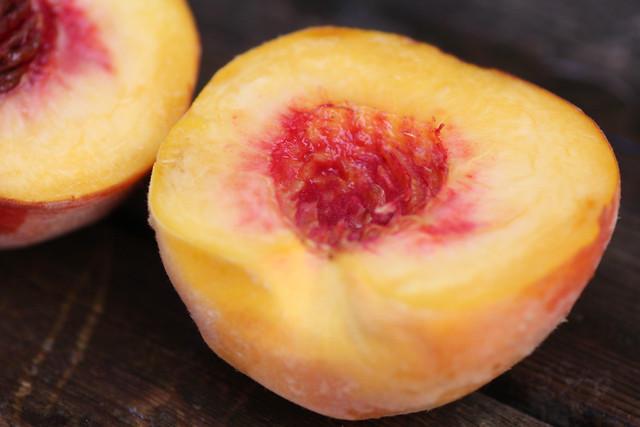 Okanagan Peach
