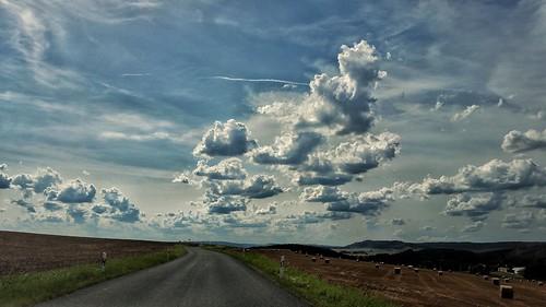 Cloudy Panorama