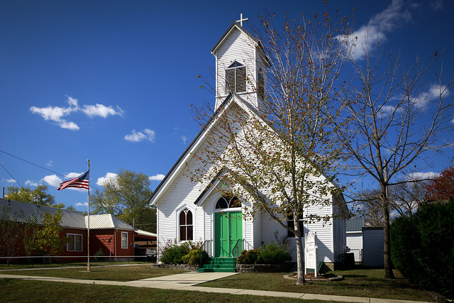 Galena Community Church