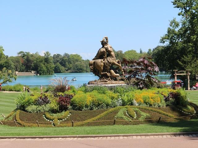 parc tete d'or obiective turistice lyon 2