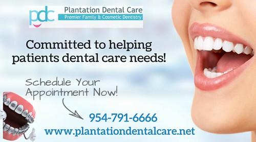 Family Dentist and Dental Care in Plantation FL