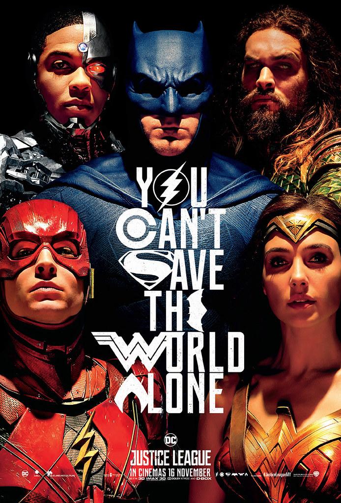 Filem Justice League