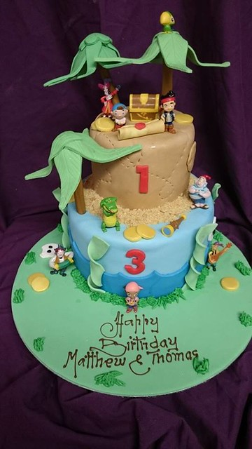 Cake by Morning Fresh Cakes