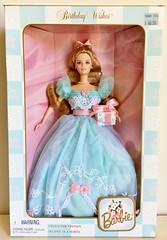 2000 Birthday Wishes Barbie Doll #24667