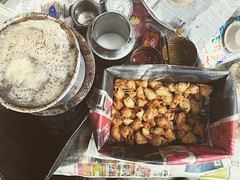 On the Conventional Heterosexual Marriage of Chai & Samosa