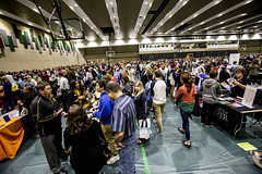College of DuPage Hosts 36th Annual College Fair 2017 39