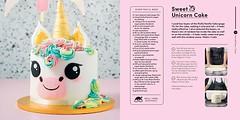 :heart: BUY :heart: this new kawaii cake recipe book featuring unicorns cakes and pinata cloud cookies!!! Available from Amazon here: http://amzn.to/2xe4ybq #kawaiifood #kawaiisnacks ️:cake::birthday::doughnut::cookie: