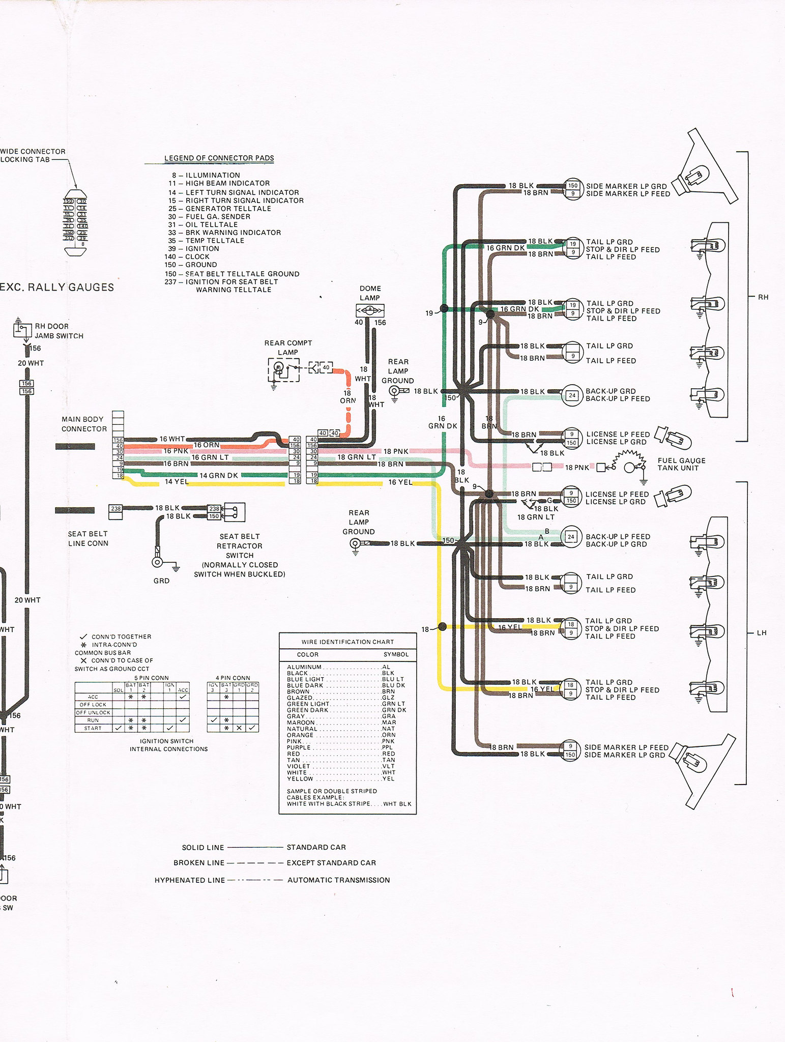 80 camaro wiring diagram   24 wiring diagram images