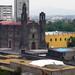Iglesia de Tlatelolco - 2009 por laap mx