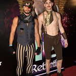 Fred and Jason Halloweenie 12 110