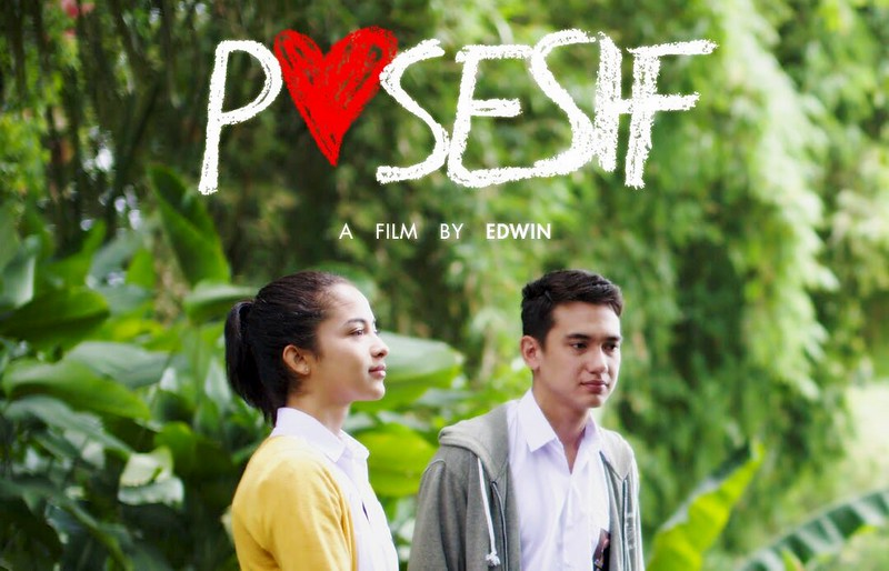 [REVIEW FILM] POSESIF : Sebuah Toxic Relationsick Pada Anak SMA.