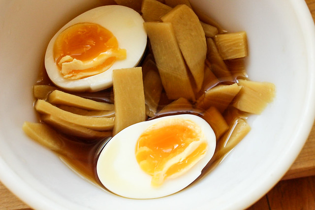 How To Make A Soft Boiled Egg In The Pressure Cooker