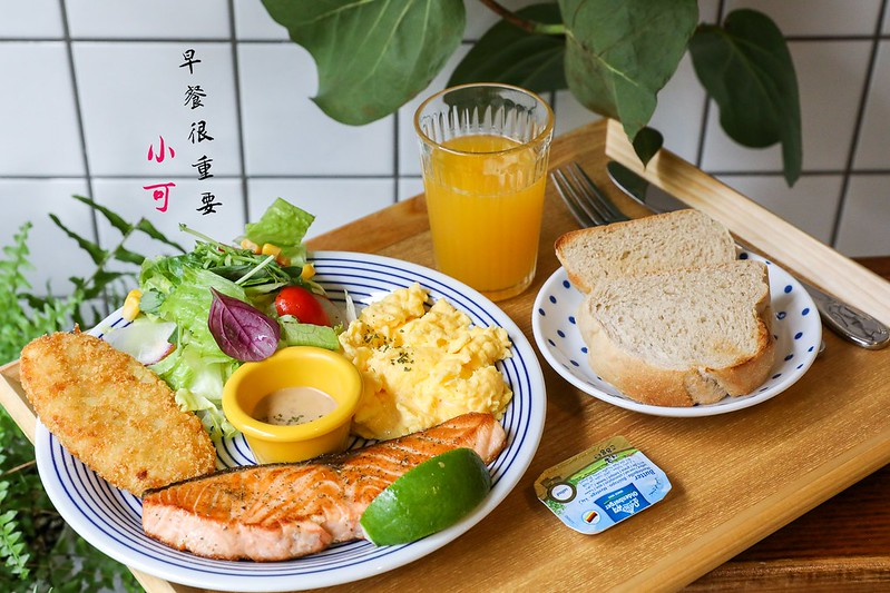 KOYA Coffee,KOYA Coffee菜單,捷運江子翠站美食 @陳小可的吃喝玩樂