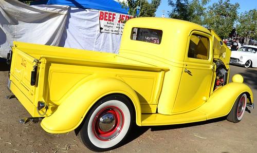 26th Annual California Hot Rod  Reunion