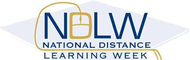 Wilmington University's College of Online and Experiential Learning is celebrating National Distance Learning Week (November 6 - 10) with virtual activities for students and faculty.