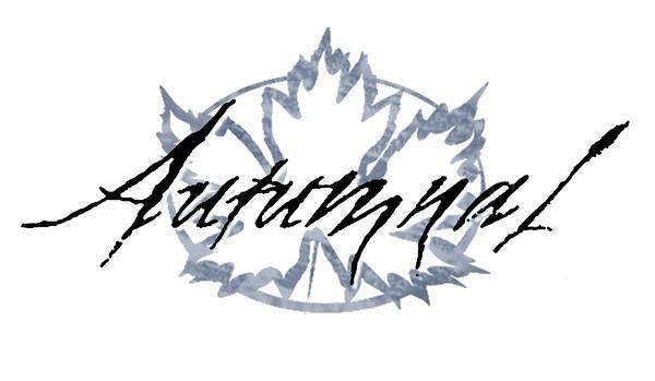 autumnal logo INV