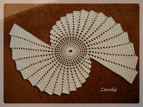 crochet, doily, interesting (3)