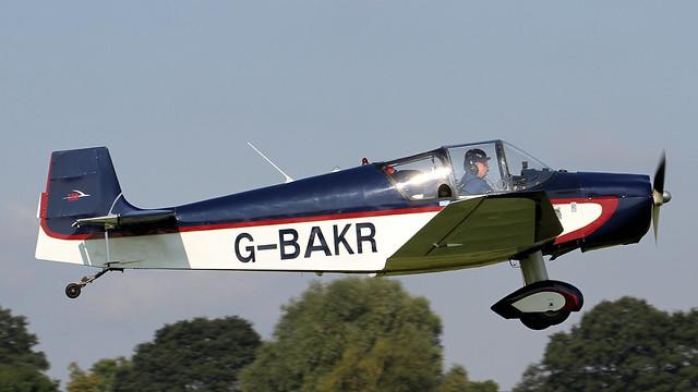 G-BAKR