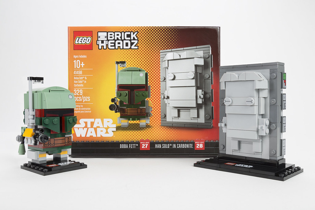 41498 - box and contents
