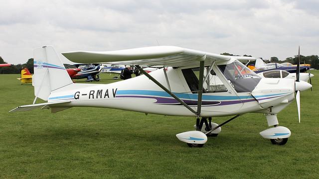 G-RMAV