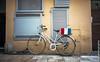 La France à vélo.