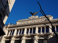 #palazzidiroma #Roma #Rome #Ottobre #OttobreRomano  #Fuksas