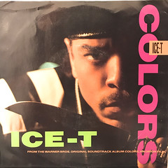 ICE-T:COLORS(JACKET A)