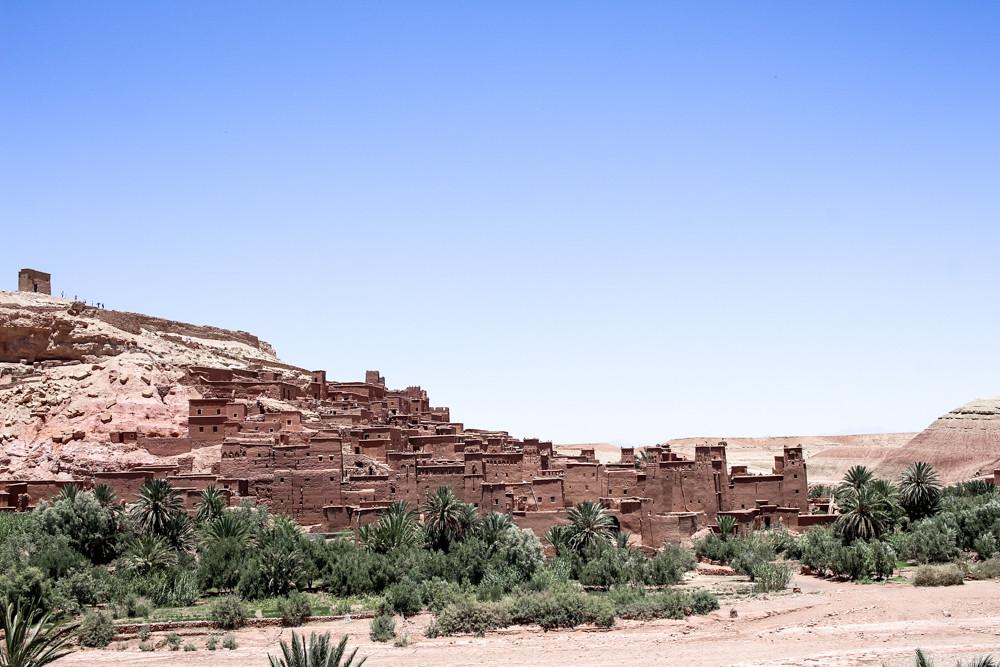 Ait Ben Haddou Morocco kissesvera-10
