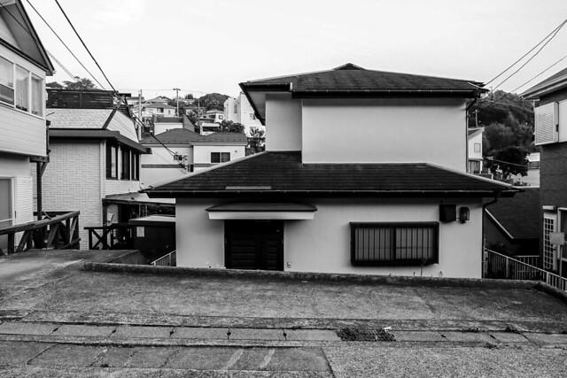 横須賀の中古戸建