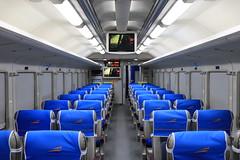 Argo Dwipangga Executive Train Coach
