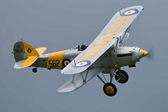 FAA Hawker Nimrod II K3661