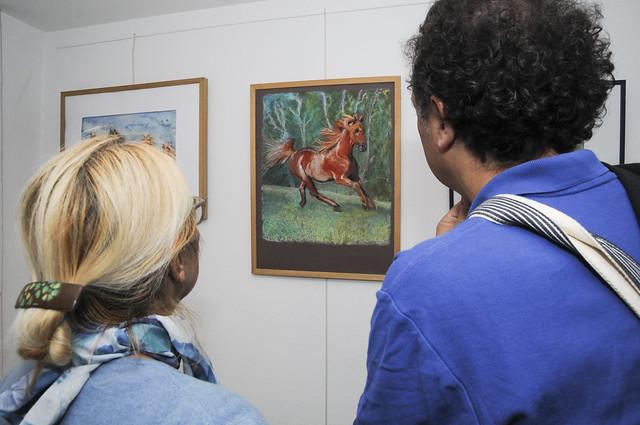 Exposition « Arrêt sur image »