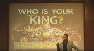 who is your king 2