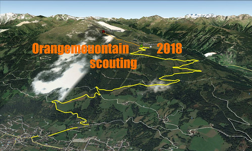 OM 2018 Scouting