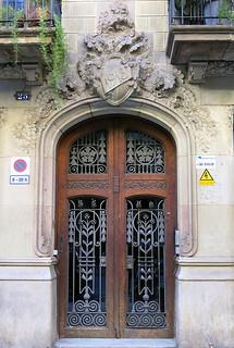 1913: Barcelona