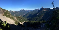 Pano from Red Pass
